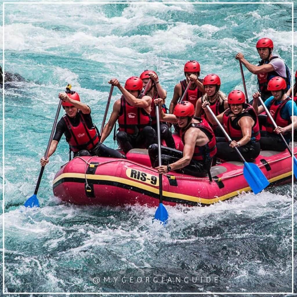 rafting pics 1