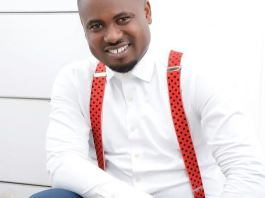 I choose to walk in the shoes of a fuel attendant - Abeiku Santana