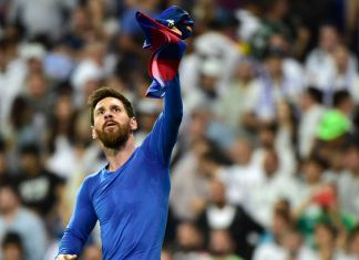 Sensational Messi Reaches 500 Goals in Dramatic El Clasico Win