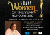 2017 Ghana Women of the Year Honours set for May 12