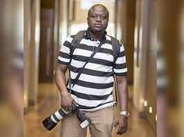 Capturing the moments in life, meet Robert Abban of Rob Photography