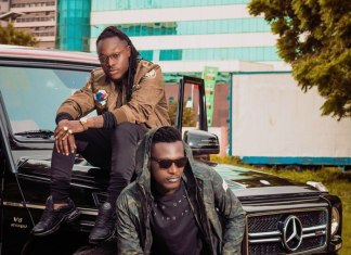 """Keche Stuns In New Photos After Proclaiming Their """"Next Level"""""""