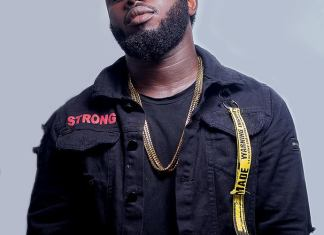 Rapper, Tee Rhyme features Cabum & Yaa Pono on 'Bentua'