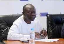 $2.25bn Bond: Ken Ofori-Atta goes to court today