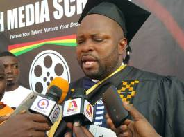 GH Media School set to provide competency-based training