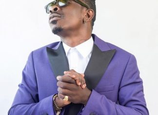 VIDEO: Shatta Wale turns Pastor