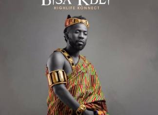 OFFICIALLY: Bisa Kdei releases 'Highlife Konnect' album