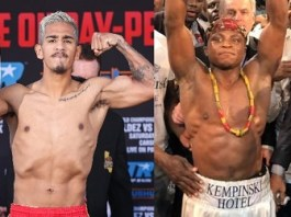 I will knockout Magdaleno - Isaac Dogboe