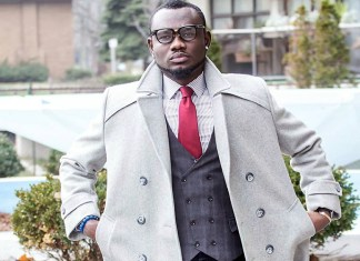 Watch Video: Why actor Prince David Osei quits the choir for movie