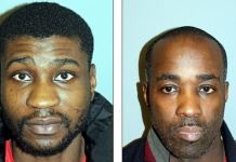 Ghanaian, others jailed 139yrs for cocaine smuggling at Heathrow