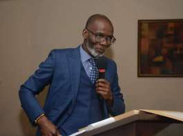 I support the 'Open UGMC Now' campaign – Gabby Asare