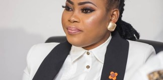 I'm disappointed in Zylofon Media - Joyce Blessing laments