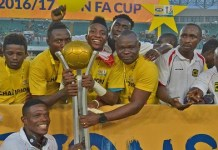 MTN FA Cup Round of 64: Kotoko, Hearts get easy draw