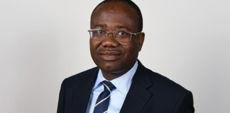 I never knew they were scammers – Nyantakyi reveals