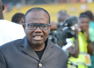 The full story: How Nyantakyi 'sold' Ghana for $12 million