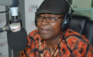 David Dontoh rejects Gollywood