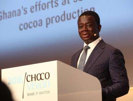 Opuni's lawyer grills 'hired' prosecution witness