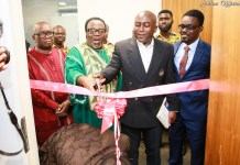 Photos: Menzgold opens London branch 22 hours ago