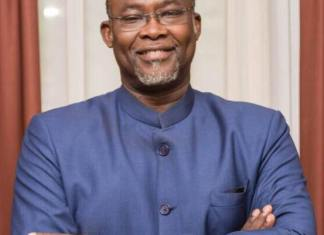 Spio-Garbrah proposes unity talks to mend NDC differences