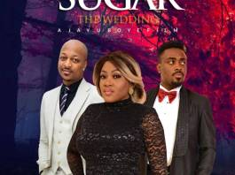 TRAILER: 'Brown Sugar' starring Chichi Neblett, IK Ogbonna, Toosweet Annan, Princess Shyngle, among others premieres September 1
