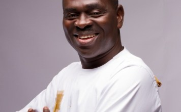 I'm ready to compose song for any political party in return for cash – Yaw Sarpong