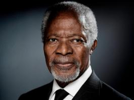Give us privacy to mourn – Kofi Annan's family