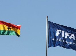 Fifa threatens to ban Ghana if govt doesn't stop GFA liquidation