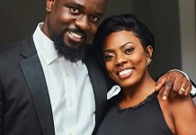 Nana Aba Anamoah joins is Sarkcess Music as PRO