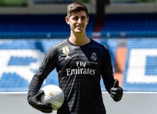 Thibaut Courtois joins Real Madrid on transfer deadline day