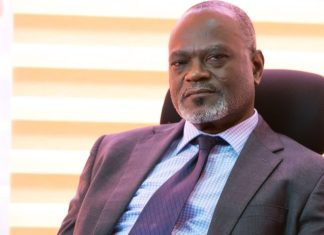 Kofi Amoah heads FIFA Normalization Committee to run Ghana football