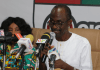 NDC race: 101 candidates pick nomination forms to contest various positions - Asiedu Nketia