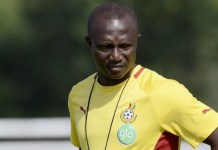 Kwesi Appiah must improve on his tactics - Mohammed Polo