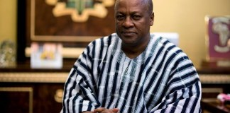 We are sorry - Spare Parts dealers beg Mahama