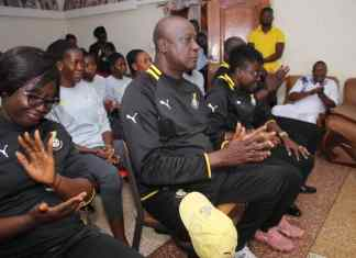 Black Queens to play three international friendlies before AWCON