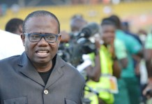 FIFA bans Kwesi Nyantakyi for life, fined over GHC 2.4 million