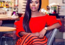 Delay closes down her Dworwulu shoe boutique over poor sales