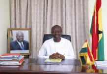 IMF cuts Ghana's GDP growth to 6.3%