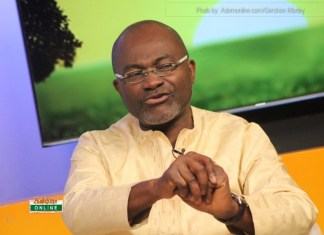 We used military personnel for 'Mafia' work to win 2016 election - Ken Agyapong