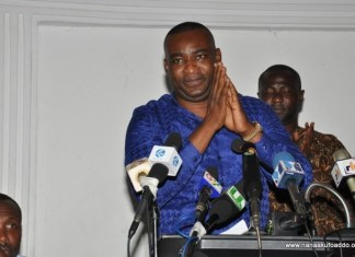 Mahama was more of an entertainment prefect than president - Wontumi