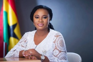 Charlotte Osei appointed dep. Head of ECOWAS pre-election mission to Nigeria