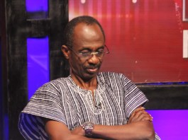 Asiedu Nketia slapped with GHC15m libel suit