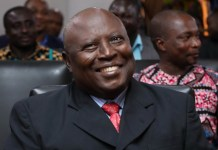 Special Prosecutor office 'almost hopeless' – Amidu