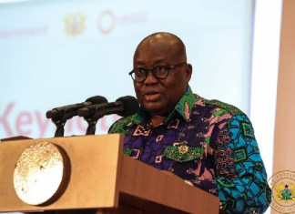 Akufo-Addo creates 2 new Universities