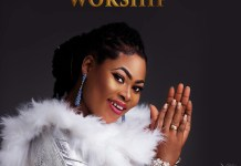 See Tracklist & Album Cover: Joyce Blessing set to release 'Blessings in Worship' album