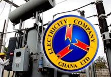 ECG wants 38% increase in power tariffs