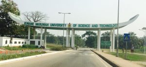 KNUST reopens Wednesday