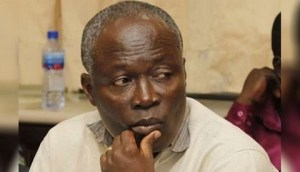 Stadium contract scandal hits NDC; GHC1.6m missing