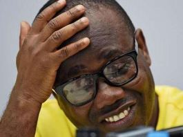 Nyantakyi case not abandoned; AG to take over soon – Government