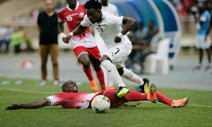 Ghana to meet Kenya to decide who tops AFCON group