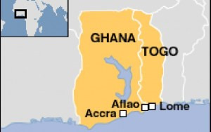 Ghana-Togo maritime boundary negotiations fail